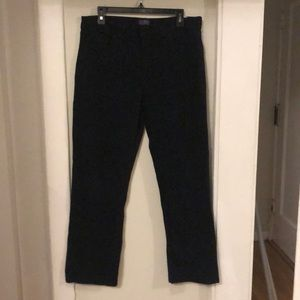 NYD Black straight leg jeans